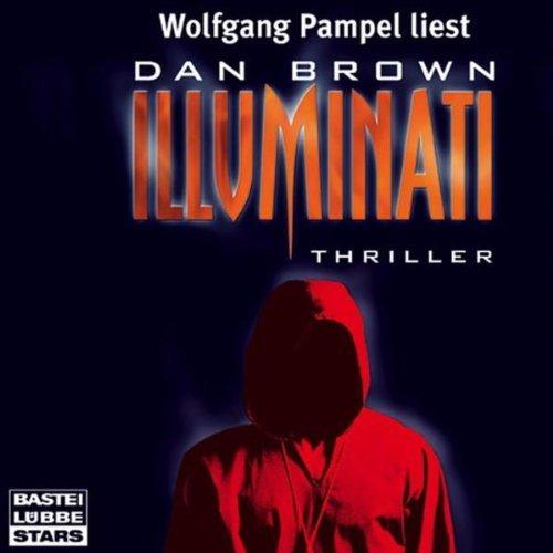 [Amazon/Audible] Dan Brown - Illuminati Hörbuch-Download (ungekürzt) für 3,95€ durch Aktion