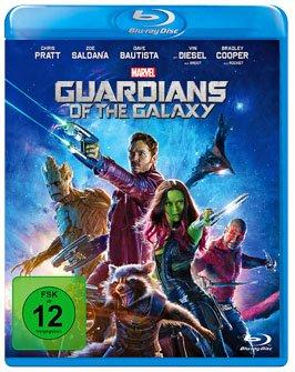[KAUFLAND][LOKAL?] Guardians of the Galaxy Bluray und mehr