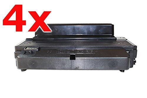 Amazon Preisfehler: 4x Druckerkartuschen Modell MLT-D205L für Samsung-Drucker