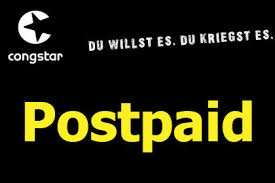 [Congstar & Qipu] 20€ cashback u 10€ Guthaben bei VertragsAbschluss/Postpaid