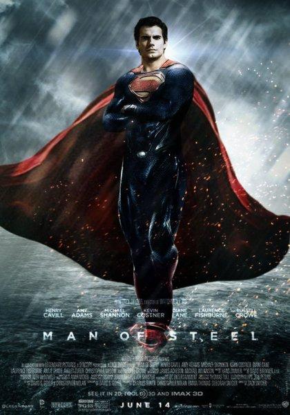 [Wuaki.tv] - Man of Steel für 99 Cent