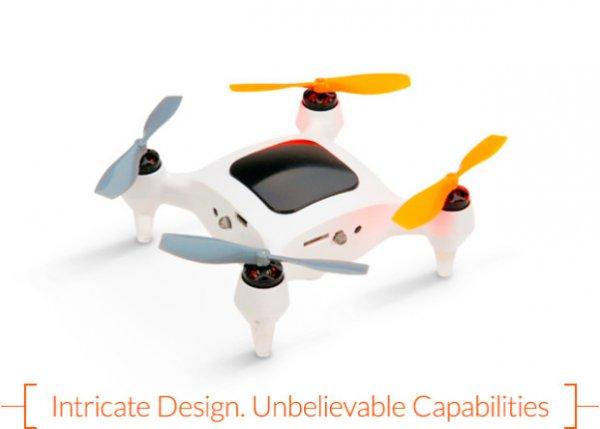 ONAGOfly - Mini Drohne -  33% Günstiger - Lieferung März16