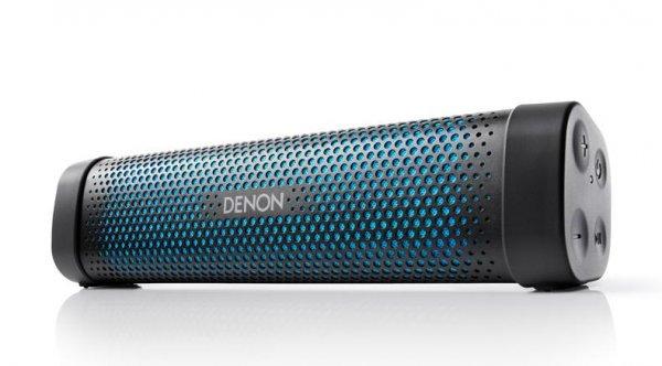 UPDATE Amazon zieht mit! [saturn.de] Denon Envaya Mini Bluetooth Lautsprecher für 74€ inkl.Versand ( NFC, AUX-Eingang, Mikrofon für Freisprechfunktion, Akku ) Schwarz / weiß