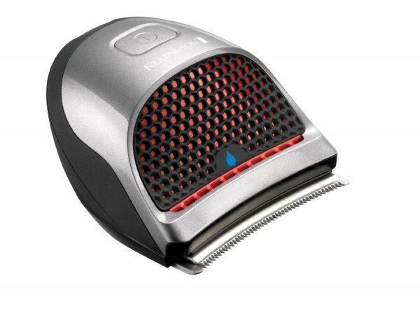 [2% Qipu] Remington Haarschneider QuickCut HC4250 Schwarz/Silber, Rot für 36,99€ mit 5€ Gutschein @Voelkner
