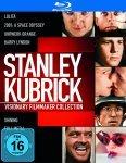 [Redcoon] Stanley Kubrick - Visionary Filmmaker Collection (8 Blurays) für 23,48€