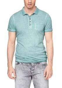 [Amazon Prime] s.Oliver Denim Herren Poloshirt