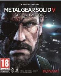 [Steam] Metal Gear Solid V - Ground Zeroes (@DLGamer)