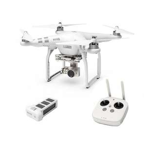 DJI Phantom 3 Advanced INKL Hardshell