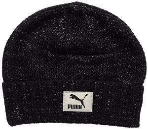 [Amazon Prime] Puma Mütze Beanie in schwarz für 6,30€