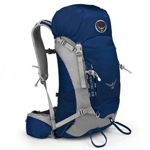 Osprey - Kestrel 28 Wanderrucksack ab 64,90€ bei Abholung statt 85€ (qipu/BahnBonus möglich)