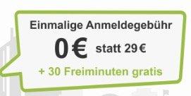 (Alle Städte: Berlin, Köln, München, Hamburg, Düsseldorf) DriveNow Registrierung für 0€ statt 29€ inkl. 30 Freiminuten mit entsprechenden Abo der lokalen Verkehrsbetriebe