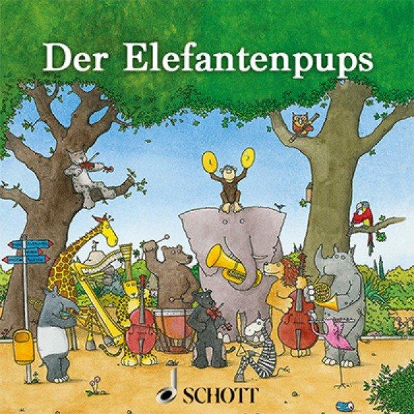 Tigerbooks: 3 Gutscheine für 3 kostenlose Kindertitel als animiertes Tigerbook