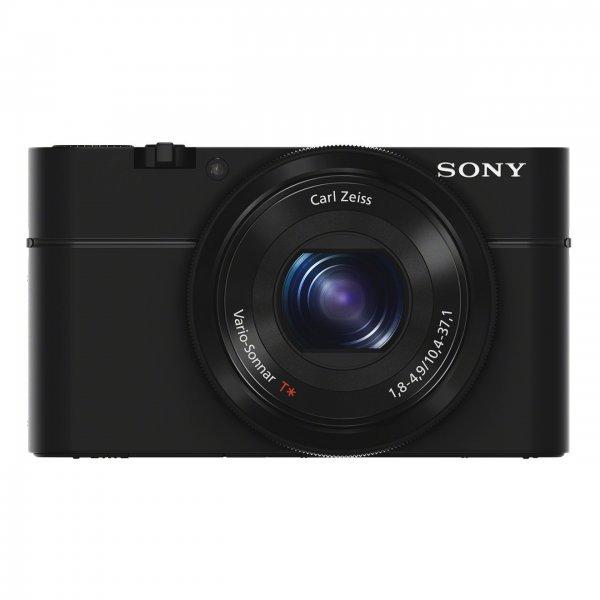 Sony Cyber-shot DSC-RX100 für 293,44€ bei Amazon.fr