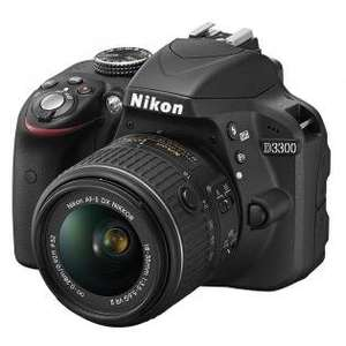 Nikon D3300 KIT EXCLUSIV