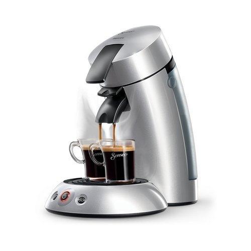 [Penny - lokal] Philips Senseo HD 7818/52 silber Kaffeepadmaschine 49,99€ - 20€ Cashback