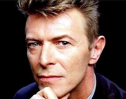 [Saturn] David Bowie - Blackstar (MSD Exclusive) - (CD)  *R.I.P. David*