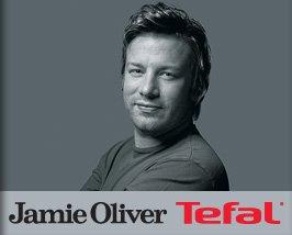 [Kaufland] Treueprämie: Jamie Oliver Tefal Töpfe und Pfanne - 10 Euro geschenkt beim Kauf von drei Töpfen, Topfset für 50,97 möglich