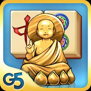[Amazon App Shop] Mahjong Artifacts®: Chapter 2  [Android & iOS]