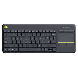 [notebooksbilliger.de] Logitech Wireless Touch Keyboard K400 Plus