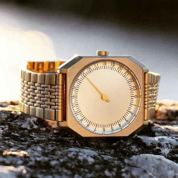 [slow watches] 12% Rabatt auf alle Uhren