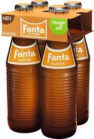 [Sky Coop Supermärkte] Fanta Klassik 4 Flaschen für 0,99 + Pfand