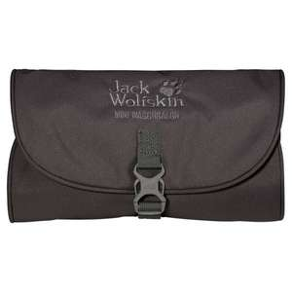 (amazon.de / Plus Produkt) Jack Wolfskin Kulturbeutel Mini Waschsalon ab 4,84 €