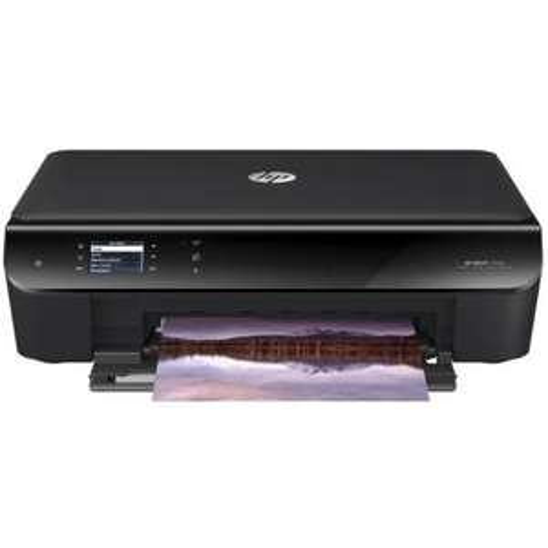 HP Envy 4500 Multifunktionsdrucker (Drucken, Scannen, Kopieren, WLAN, USB, Duplex) Vorführgeräte generalüberholt -2% Qipu zusätzlich (Idealo 68 Euro neu)