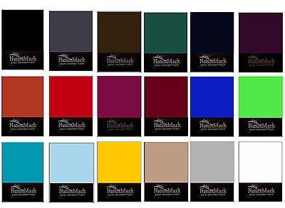 Günstige Spannbettlacken in vielen Farben