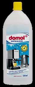 [ROSSMANN] DOMOL Entkalker für Kaffeevollautomaten