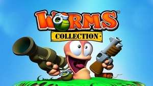 [Steam] Diverse Worms Spiele ab 1,94€ @ Bundle Stars