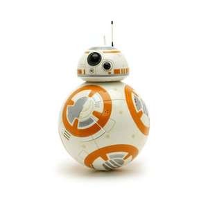 "[Disney Store] Star Wars - ""Sprechende"" BB-8 Actionfigur interaktiv für 39,90€"