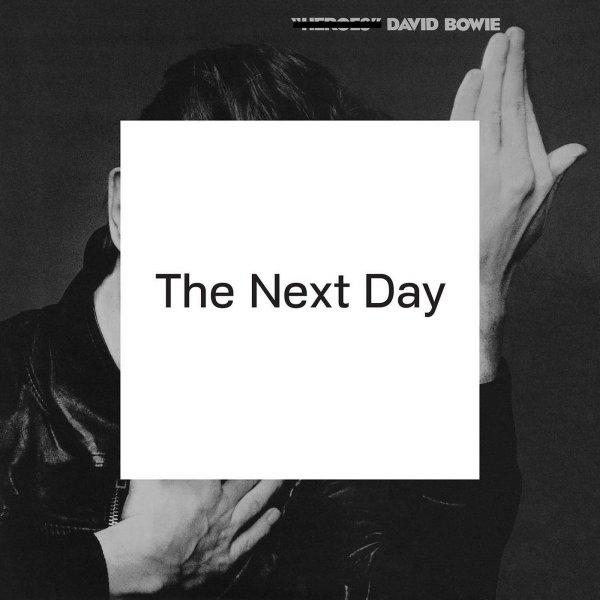 Amazon Prime - David Bowie - The Next Day [2 Vinyl + CD] [Vinyl LP] Doppel-LP - Nur 14,99 €