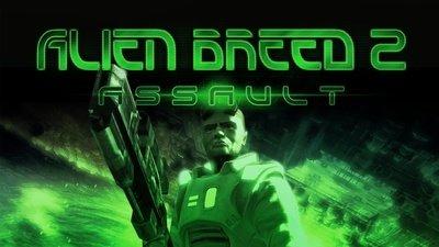[Steam] Alien Breed 2: Assault für 1,49€ @ Bundle Stars