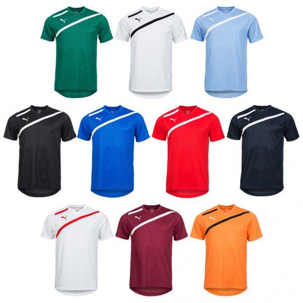 (Sportspar) PUMA Esito 3 Fußball Trikot (s-2xl) 9 Farben