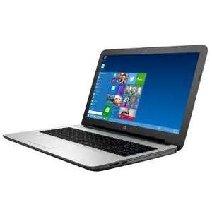 "HP 15,6"" Notebook AMD A8-7410,4GB RAM,500GB HDD,Radeon R5,HDMI,DVD Brenner, Win 10 für 349€ @Redcoon"