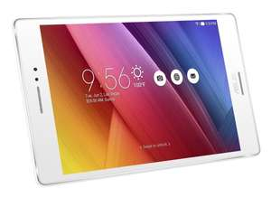 [Amazon.fr] Asus Zenpad S 8.0 Z580CA (8'' 2048x1536 IPS, Intel Moorefield Z3580 2.3 Ghz, 4GB RAM, 64GB intern, WLAN ac, Active Stylus Support, USB Type-C, Android 5.0) für 272,53€