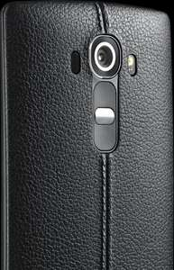 Ebay  LG G4 H815 - Genuine Leather Black 429,99€