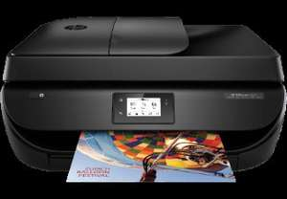 HP OfficeJet 4654 (4-in-1) All-in-One Drucker WLAN für 79€ bei Abholung @MediaMarkt
