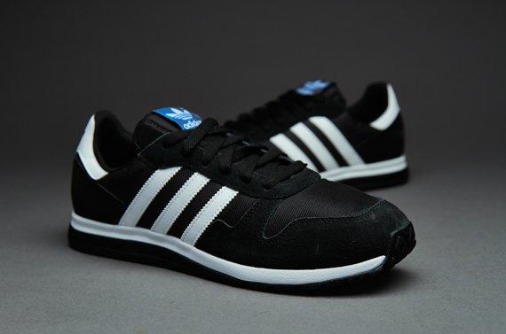 [adidas.de] Adidas SL Street Schuh Black (verschiedene Farben links in der Beschreibung)