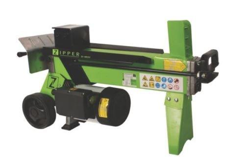 [GartenXXL] Zipper ZI-HS5 Holzspalter Spaltkraft 5 Tonnen