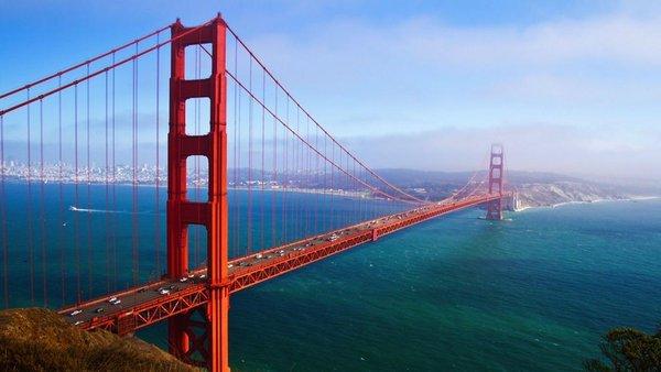 Oneway Flüge Frankfurt - San Francisco oder Los Angeles für 211 € [WOW Air]