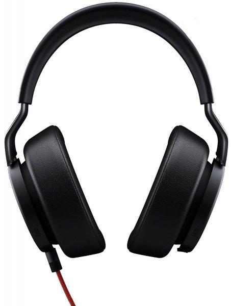 [amazon.de] Jabra Vega Noise Cancelling Over-Ear-Kopfhörer (Active Noise Cancellation, Stereo-Headset, 3,5-mm-Audioanschluss, Freisprechfunktion, inkl. Audioadapter für Flugzeugsitz)
