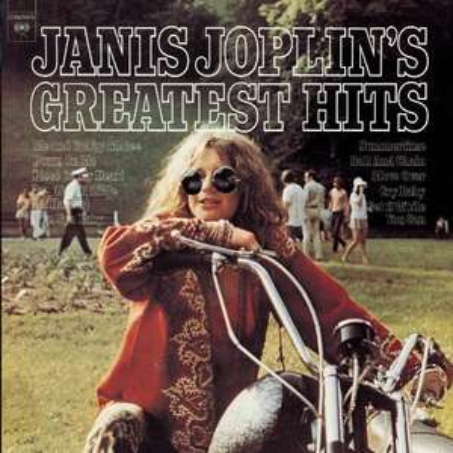 [Play Store US Account] Janis Joplin's Greatest Hits