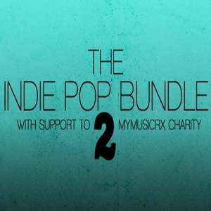 [22H RESERVE / PRE-ORDER / MP3? / FLAC?] ? Indie Pop Bundle 2 ? @ Groupees