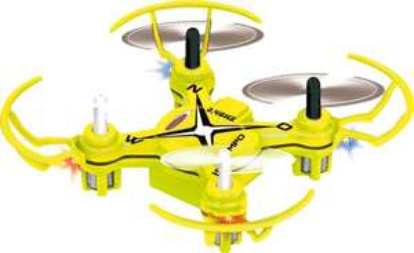 [Amazon] Jamara 038760 - Compo Quadrocopter mit Kompass für 32,70 Euro