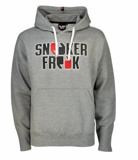 [Footlocker] Sneaker Freak Hoody