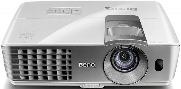 "BenQ ""W1070"", 1080p 3D-Ready DLP-Projektor 10.000:1 @ zackzack.de"