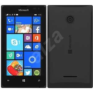 [Amazon.fr] Lumia 435 Dual-SIM Windows Phone für 55,57€