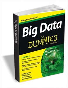 Big Data for Dummies (Englisch)