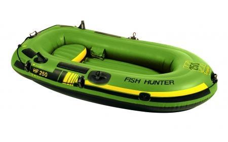 Sevylor Schlauchboot Fish Hunter HF250 - ca. 40€